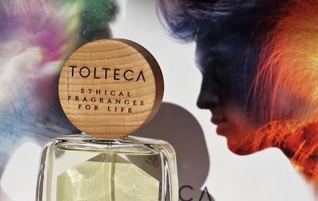 Tolteca, le parfum de la vie