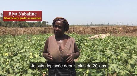 Sénégal : soutien économique aux femmes vulnérables de Casamance