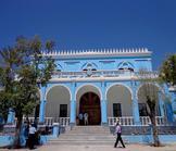 Banque centrale de somalie - Un blanc à la tête?