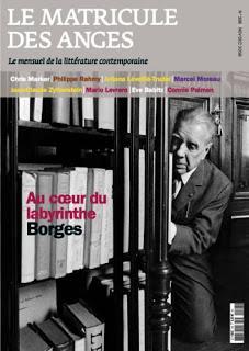 Borges, le grand mystificateur