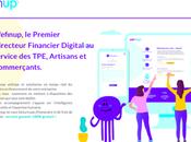 Wefinup, directeur financier digital