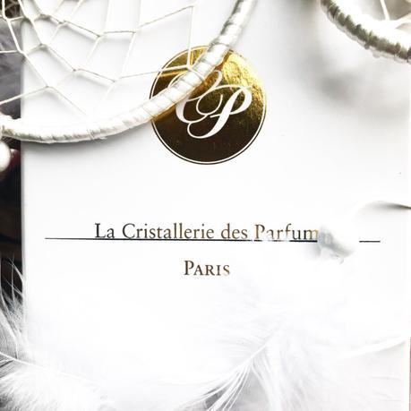 La Maison La Cristallerie des Parfums Paris