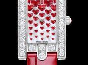 Harry Winston: Montre Avenue Classic Sweet Valentine