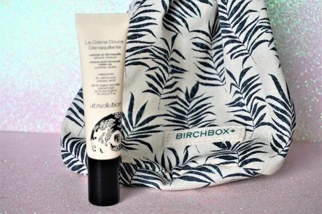 La Birchbox de janvier voit Green !
