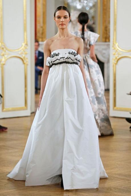 (Fashion Week Haute Couture) Le fabuleux monde imaginaire de Yolancris