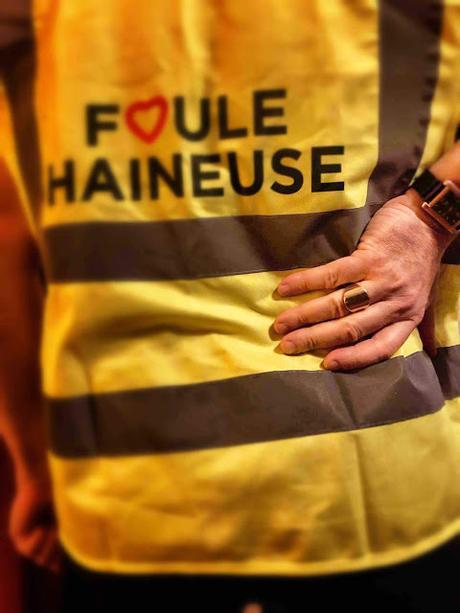 612ème semaine politique: comment Macron veut pulvériser le débat politique