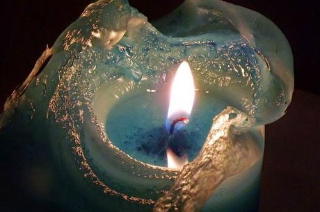 Chandeleur, fabriquer des bougies blanches avec les enfants, chants