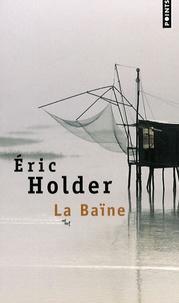 La mort d'Éric Holder