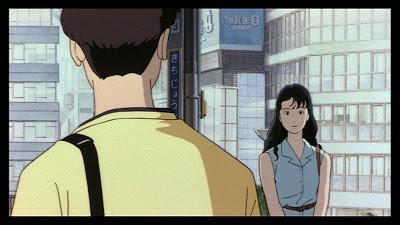 Ocean Waves - Umi ga Kikoeru, Tomomi Mochizuki (1993)
