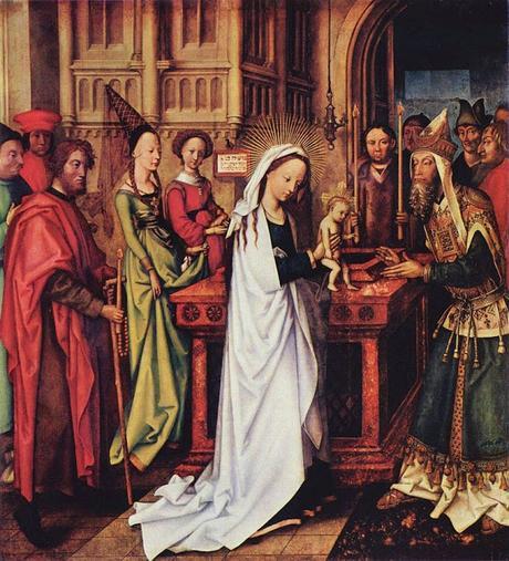 Origine, histoire de la Chandeleur, dictons, proverbes