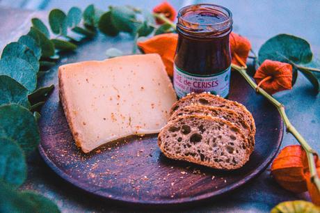 Stories of #1 : Le fromage, mon histoire, mes conseils healthy, mes bonnes adresses et pas que ...