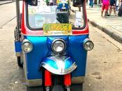 faire Bangkok jours