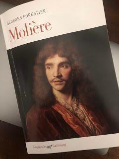 Molière : l'économie du spectacle vivant au siècle de Louis XIV