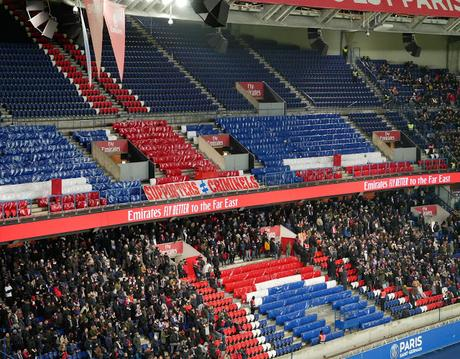PSG vs Rennes : pas d'ultras pour siffler l'arbitre