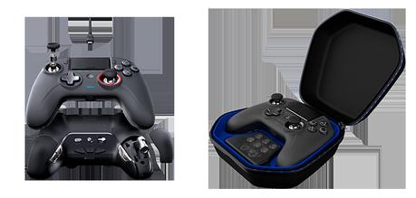 Nacon – On en sait plus sur la Revolution Unlimited Pro Controller pour PS4