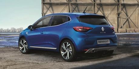 Renault Clio V: tout du premium ?