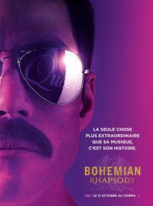 Revue cinématographique et musicale #9 : Bohemian Rhapsody, un syndrome Paul McCartney ?