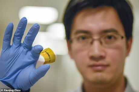 Les scientifiques ont inventé une machine qui convertit les signaux Wi-Fi en électricité pour alimenter des appareils sans batterie