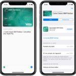 Apple Pay Carte BNP Paribas 739x713 150x150 - BNP Paribas & Hello Bank arrivent sur Apple Pay