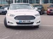 Ford veut voitures autonomes signent feux rouges… galères parking