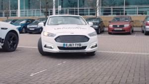 Ford veut que les voitures autonomes signent la fin des feux rouges… et des galères de parking