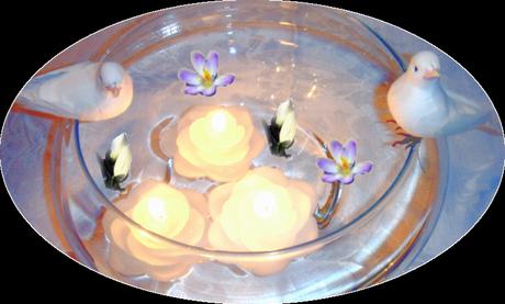 Idées de décoration pour réussir sa table de la Chandeleur