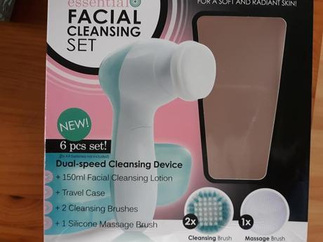 l'alternative aux brosses visage hors de prix, set  visage   à  prix  saga!