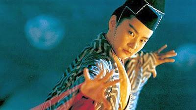 Yang ± Yin: Gender in Chinese Cinema - Stanley Kwan (1996)