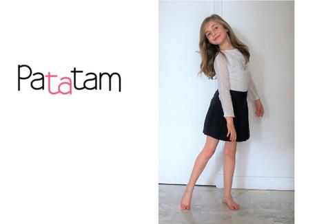 Patatam, pour s'habiller économique et écologique