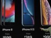iPhone: vers baisse prix?