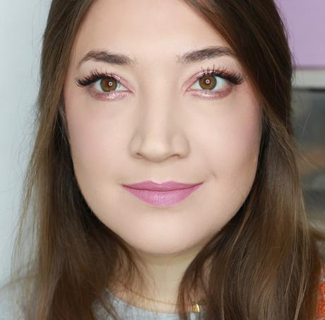 KIKOiD «Velvet Passion»: mon rouge à lèvres mat personnalisé !