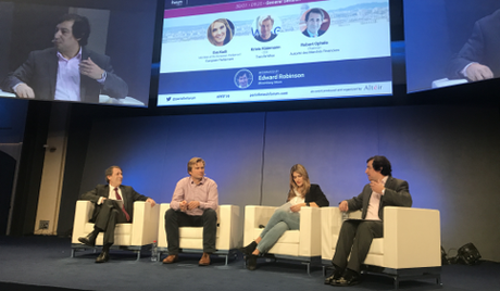 Échos du Paris FinTech Forum 2019 (suite)