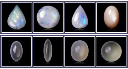 acheter des pierres de lune