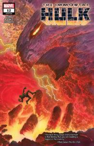 Titres de Marvel Comics sortis le 23 janvier 2019