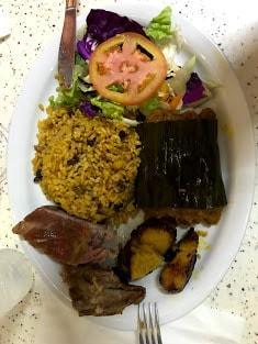 Que manger à Puerto Rico ?