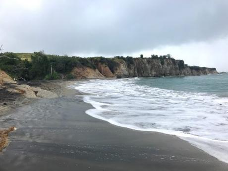 Visite de Playa Negra à Puerto Rico.