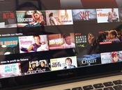 séries voir Netflix