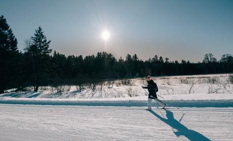 QUÉBEC | Escapade hivernale en Outaouais