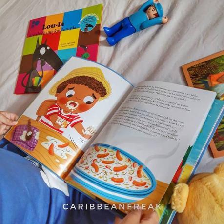 Des livres en créole aux éditions Auzou