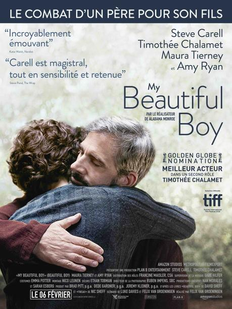 CHRONIQUE FILM : My Beautiful Boy