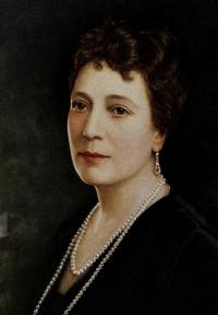 Miss Belle Skinner