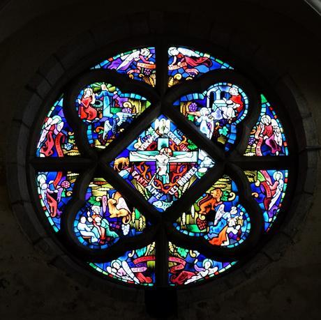 Eglise Saint-Maur à Hattonchâtel © French Moments