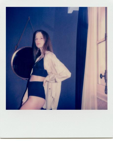 A Day With Clara Bergès (exclusif)