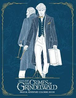 Les Animaux Fantastiques: Les Crimes de Grinderlwald