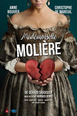 « Mademoiselle Molière »
