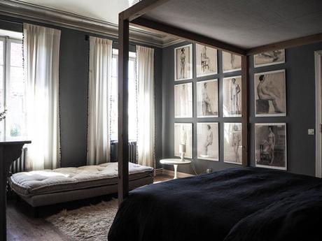 Une maison d'hôtes de charme en Languedoc