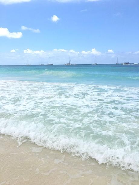 TRAVEL : Punta Cana / La République dominicaine