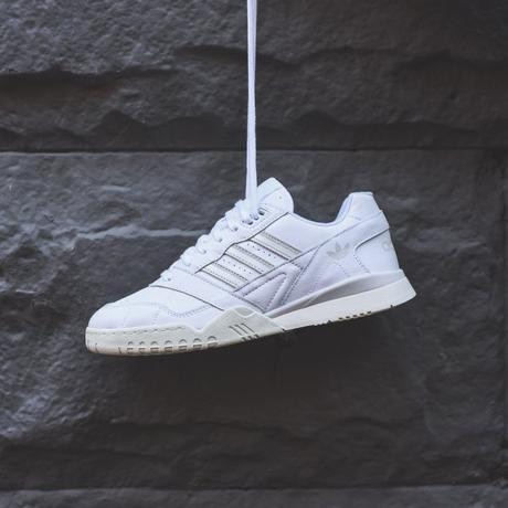 Les 3 sneakers de la semaine