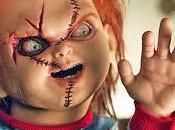 Chucky coté coulisse