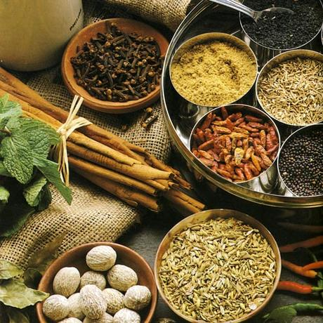 My Ayurvedic Guide to Healthy Hair
